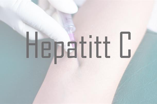 HCV-Eliminasjon i Nordlandssykehuset HF, et viktig samarbeidsprosjekt med primærhelsetjenesten.