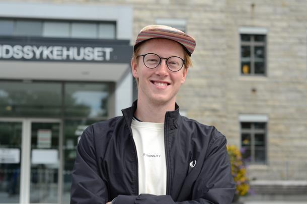 Mathias Aakre (29)