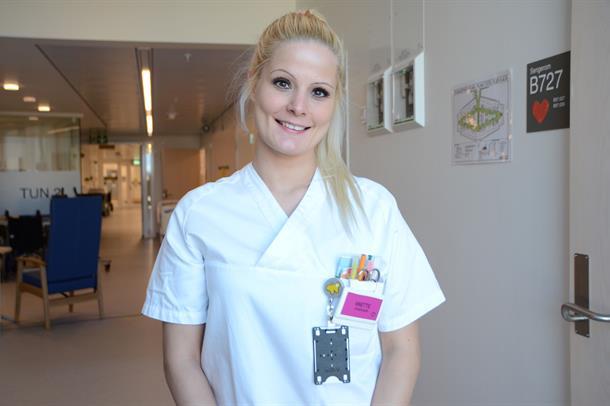 Anette Antonsen