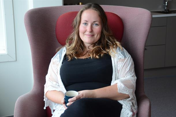 Katrin Aakre