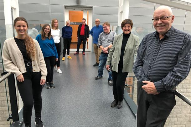 9. november arrangerer Nordlandssykehuset et eget kveldskurs for brukermedvirkere.
